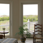 Interior/Exterior Windows