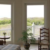 Interior/Exterior Windows